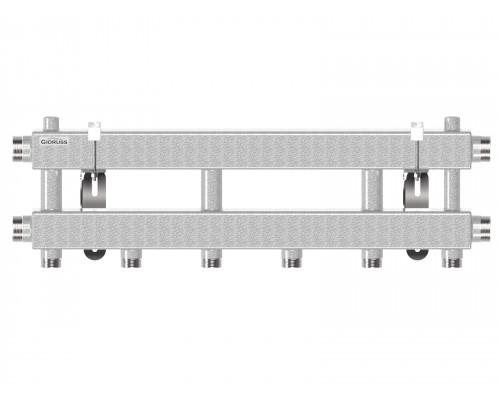Модульный коллектор MK-100-3