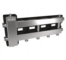 BMSS-60-3D.EPP (до 60 кВт, вх. G 1″, 2+1 контура G 1″, 4D-кронштейны K.UMS, EPP-термоизоляция)